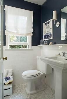 Bathroom Ideas Navy And White by Navy Bathroom Decorating Ideas