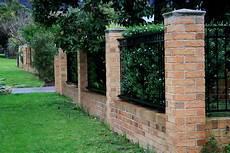 Brick Fence Explore Robert Wojciechowski S Photos On
