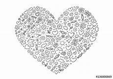 Ausmalbild Blumen Herz Quot Ausmalbild Herz Quot Stockfotos Und Lizenzfreie Bilder Auf