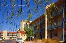 Senior Apartments Las Cruces Nm by Las Cruces Housing Authority 926 S San Pedro