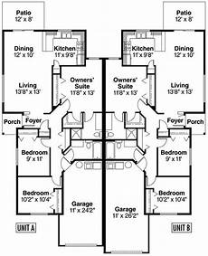 theplancollection com modern house plans contemporary home with 3 bdrms 1202 sq ft house plan
