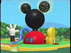nehty s mickey mousem mickey mouse clubhouse help mickey new 2013