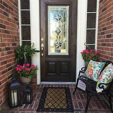 ideas tips exciting front door yard decorations outdoor decorating small front porch small