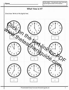free worksheets telling time 18682 telling time worksheets from the s guide