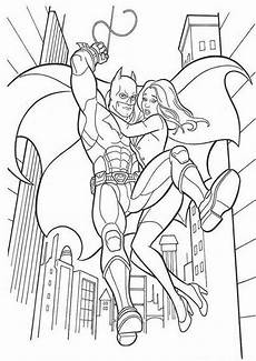 Malvorlagen Batman Auto Batman 6 Ausmalbilder Malvorlagen