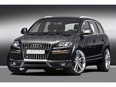 audi q7 facelift c2 kit