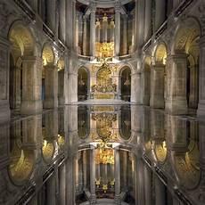 Château De Versailles Architectes Chapelle Royale De Versailles September 2012