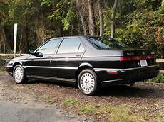 how to learn about cars 1995 alfa romeo 164 engine control 1995 alfa romeo 164ls classic italian cars for sale