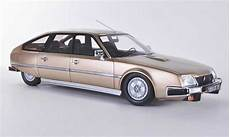 citroen cx pallas beige 1982 neo diecast model car 1 18