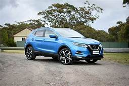 Nissan Qashqai 2019 Review Ti  CarsGuide
