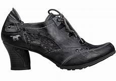 mustang shoes damen schuhe pumps damenschuhe