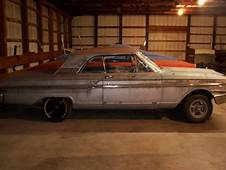 K Code 4 Speed  Classic Ford Fairlane 1964 For Sale
