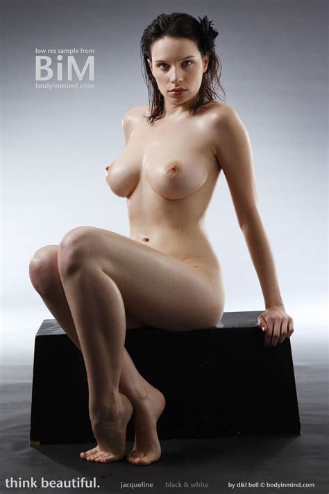 Jacqueline Obradors Nude