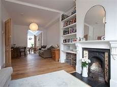 narrow victorian house side extension google search livingroom victorian house interiors