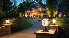 landscape lighting guide and tips kichler lighting