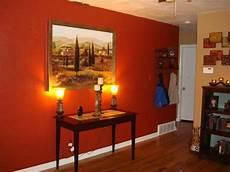 by katherine swoboda interior design room i have done burnt orange paint living room