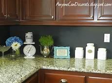 anyone can decorate my 10 kitchen back splash chalkboard