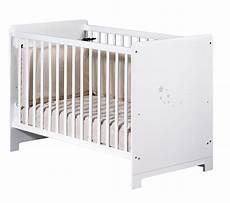 sommier lit bébé 60x120 tex baby lit b 233 b 233 60 x 120 cm blanc