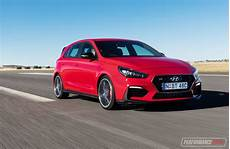 2018 Hyundai I30 N Australian Launch