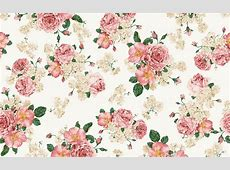 Vintage flower wallpaper   beautiful desktop wallpapers 2014
