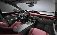2020 Mazda 3 Hatchback Interior Mazda Cars Review
