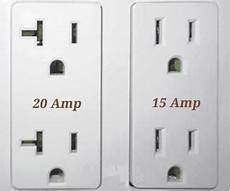questions concerning power outlets and lifiers