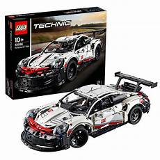 Lego 42096 Technic Porsche 911 Rsr Race Car Advanced