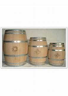 baril de bois en ch 234 ne 100 litres