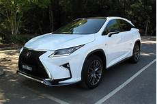 2019 lexus rx 350 f sport suv lexus rx 350 sports luxury 2019 review carsguide