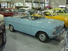Opel Kadett Coupe - file oldtimer show 2007 043 opel kadett a coupe jpg