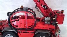 Lego Technic Build by Lego Technic 42082 1teil Vergleichbare Lego Technic