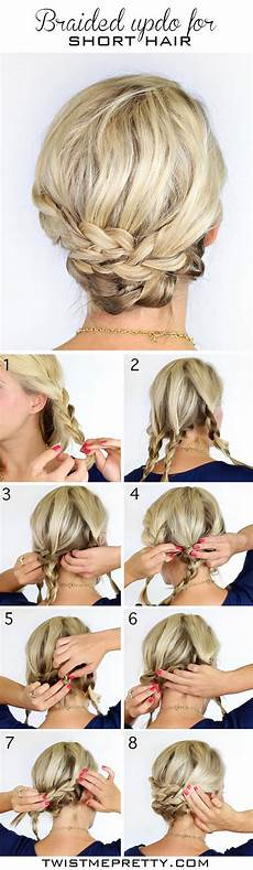 20 diy wedding hairstyles with tutorials to try your own