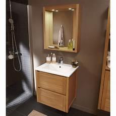meuble colonne salle de bain leroy merlin leroy merlin meuble de salle de bains fjord marron