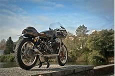 ton up garage moto guzzi le mans 1000
