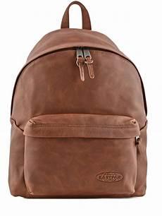sac a dos en cuir 5184 sac dos eastpak leather leather en vente au meilleur prix