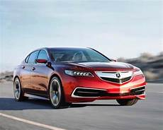 2015 acura tlx to bow in new york kelley blue book
