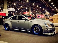 Cadillac D3 by D3 Cadillac Showcases Products At Sema 2013 Gm Authority