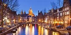 gems to visit in amsterdam huffpost