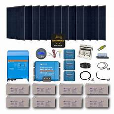 kit panneau solaire 220v meilleur prix energie
