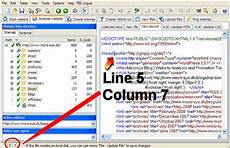 view page html source code in website download