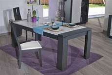 Table Moderne Avec Rallonge Table Ronde Pour Cuisine