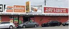 auto discount clark s discount auto parts in bellflower clark s