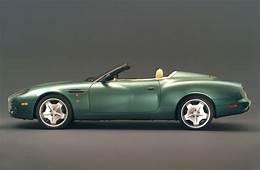 2003 Aston Martin DB AR1  SuperCarsnet