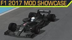 F1 2017 Mods - rfactor f1 2017 mod wrl league 2017 mod circuit paul