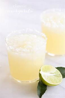 homemade margarita easy made from scratch margaritas