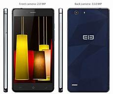 Harga Hp Android Elephone S2 Plus Phablet