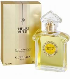 Guerlain L Heure Bleue Eau De Parfum Per Donna 75 Ml