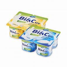 Biactiv Fettarmer Joghurt G 252 Nstig Bei Aldi Nord