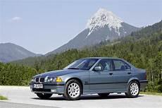 Bmw 3 Series Sedan E36 1991 1992 1993 1994 1995