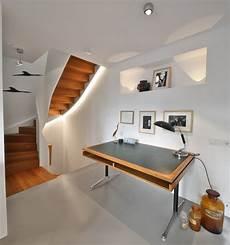 Arbeitszimmer Modern Home Office Munich By